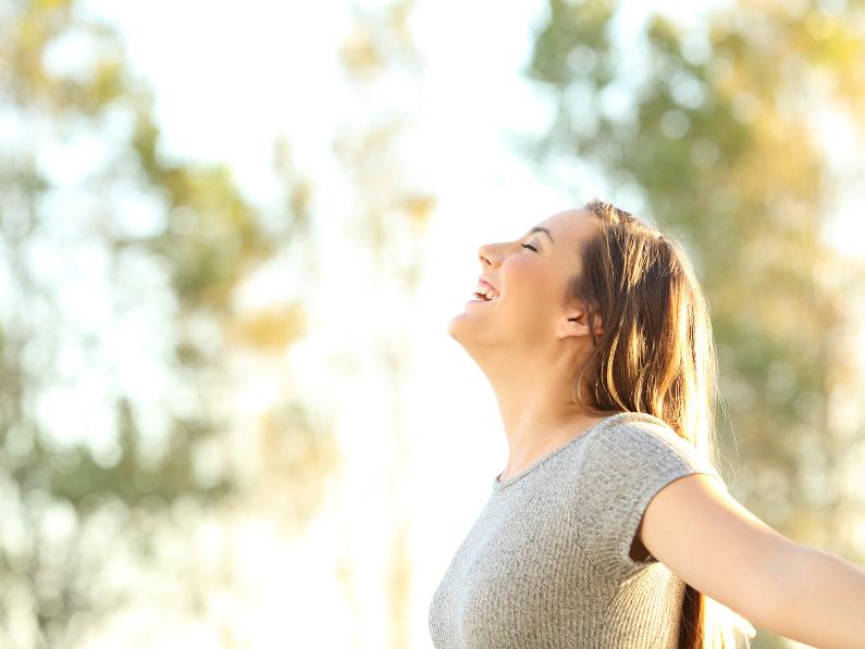 3 Atemübungen für mehr Gelassenheit – nicht nur in der Krise