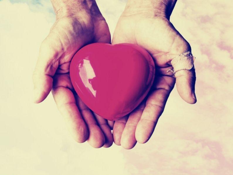 Lebst Du Dein schönstes Herz?